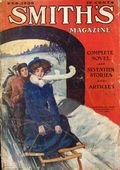 Smith's Magazine (1905-1922 Street & Smith) Pulp Vol. 8 #5