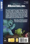 Disney Manga: Monsters Inc. GN (2018 A Tokyopop Digest) Disney-Pixar 1-1ST