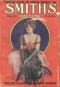 Smith's Magazine (1905-1922 Street & Smith) Pulp Vol. 16 #5