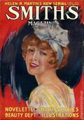 Smith's Magazine (1905-1922 Street & Smith) Pulp Vol. 22 #3