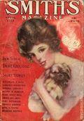 Smith's Magazine (1905-1922 Street & Smith) Pulp Vol. 25 #1