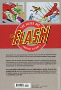 Flash The Silver Age Omnibus HC (2018 DC) New Edition 1-1ST