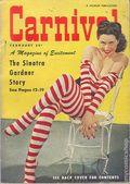 Carnival (1955 Show Magazine) Vol. 1 #3