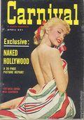 Carnival (1955 Show Magazine) Vol. 1 #4