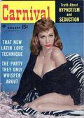 Carnival (1955 Show Magazine) Vol. 2 #8