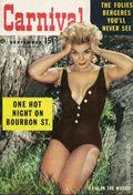 Carnival (1955 Show Magazine) Vol. 2 #9