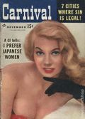 Carnival (1955 Show Magazine) Vol. 2 #11