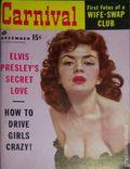 Carnival (1955 Show Magazine) Vol. 2 #12