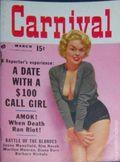 Carnival (1955 Show Magazine) Vol. 3 #2