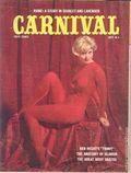 Carnival (1955 Show Magazine) Vol. 10 #3