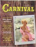 Carnival (1955 Show Magazine) Vol. 11 #1