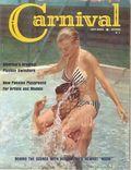 Carnival (1955 Show Magazine) Vol. 11 #2