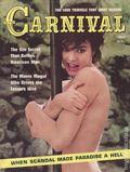 Carnival (1955 Show Magazine) Vol. 11 #3