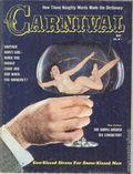Carnival (1955 Show Magazine) Vol. 11 #4