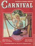 Carnival (1955 Show Magazine) Vol. 11 #5