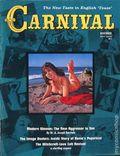 Carnival (1955 Show Magazine) Vol. 11 #6