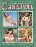 Carnival (1955 Show Magazine) Vol. 12 #3