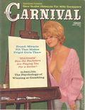 Carnival (1955 Show Magazine) Vol. 13 #1