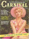 Carnival (1955 Show Magazine) Vol. 13 #3