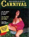 Carnival (1955 Show Magazine) Vol. 14 #4