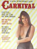 Carnival (1955 Show Magazine) Vol. 15 #1