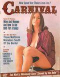 Carnival (1955 Show Magazine) Vol. 15 #3