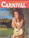 Carnival (1955 Show Magazine) Vol. 15 #4