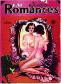 Real Breezy Romances (1936 Best Publishers) Pulp Vol. 2 #4