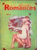 Real Breezy Romances (1936 Best Publishers) Pulp Vol. 2 #5