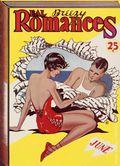 Real Breezy Romances (1936 Best Publishers) Pulp Vol. 2 #6