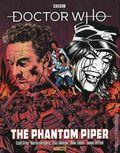 Doctor Who The Phantom Piper TPB (2018 Panini Comics) 1-1ST