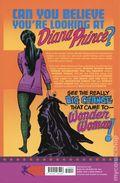 Wonder Woman Diana Prince: Celebrating the 60s Omnibus HC (2018 DC) 1-1ST