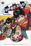 Super Sons Omnibus HC (2018 DC) 1-1ST