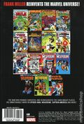Marvel Universe Omnibus HC (2018 Marvel) By Frank Miller 1-1ST