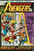 Avengers (1963 1st Series) UK Edition 99UK