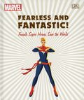 Marvel Fearless and Fantastic! Female Super Heroes Save the World HC (2018 DK) 1-1ST