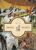 Prince Valiant HC (2009-Present Fantagraphics) SET#2