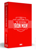 Marvel Artist Select Series: Iron Man HC (2018 IDW/Marvel) Bob Layton 1-1ST