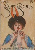 Snappy Stories (1912-1927 Clayton Magazines) Pulp 1st series Vol. 3 #3