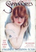 Snappy Stories (1912-1927 Clayton Magazines) Pulp 1st series Vol. 19 #2