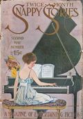 Snappy Stories (1912-1927 Clayton Magazines) Pulp 1st series Vol. 35 #1