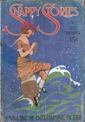 Snappy Stories (1912-1927 Clayton Magazines) Pulp 1st series Vol. 37 #2