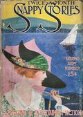 Snappy Stories (1912-1927 Clayton Magazines) Pulp 1st series Vol. 37 #3