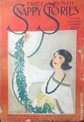 Snappy Stories (1912-1927 Clayton Magazines) Pulp 1st series Vol. 48 #2