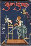 Snappy Stories (1912-1927 Clayton Magazines) Pulp 1st series Vol. 57 #1