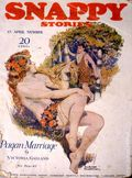 Snappy Stories (1912-1927 Clayton Magazines) Pulp 1st series Vol. 81 #3