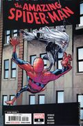 Amazing Spider-Man (2018 6th Series) 8E