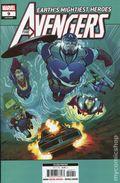 Avengers (2018 8th Series) 9E