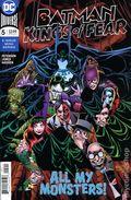 Batman Kings of Fear (2018 DC) 5
