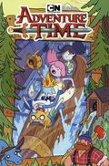 Adventure Time TPB (2012-Present KaBoom) 16-1ST